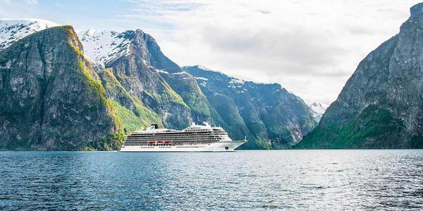 Viking Sky (Photo: Viking Cruises)