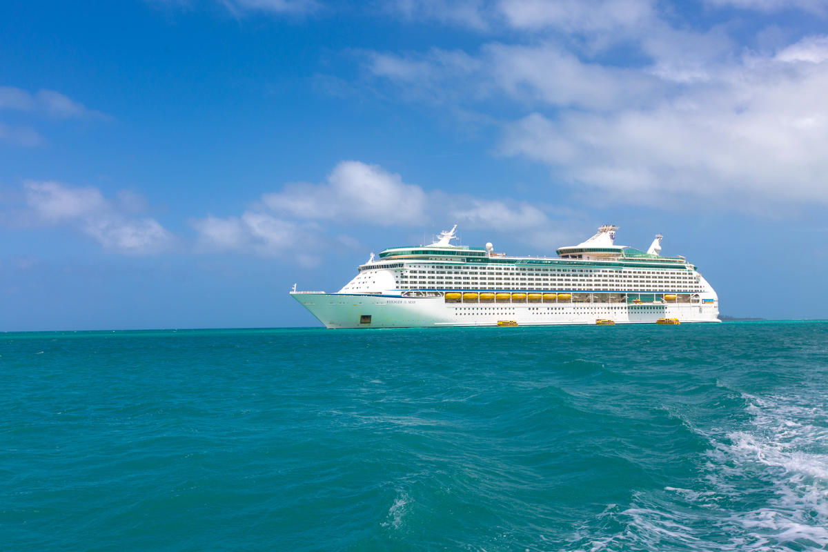 Royal Caribbean Voyager Class Ships Cruise Critic