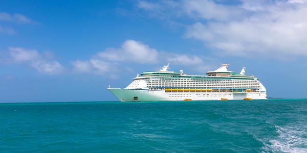 Voyager of the Seas (Photo: Royal Caribbean)