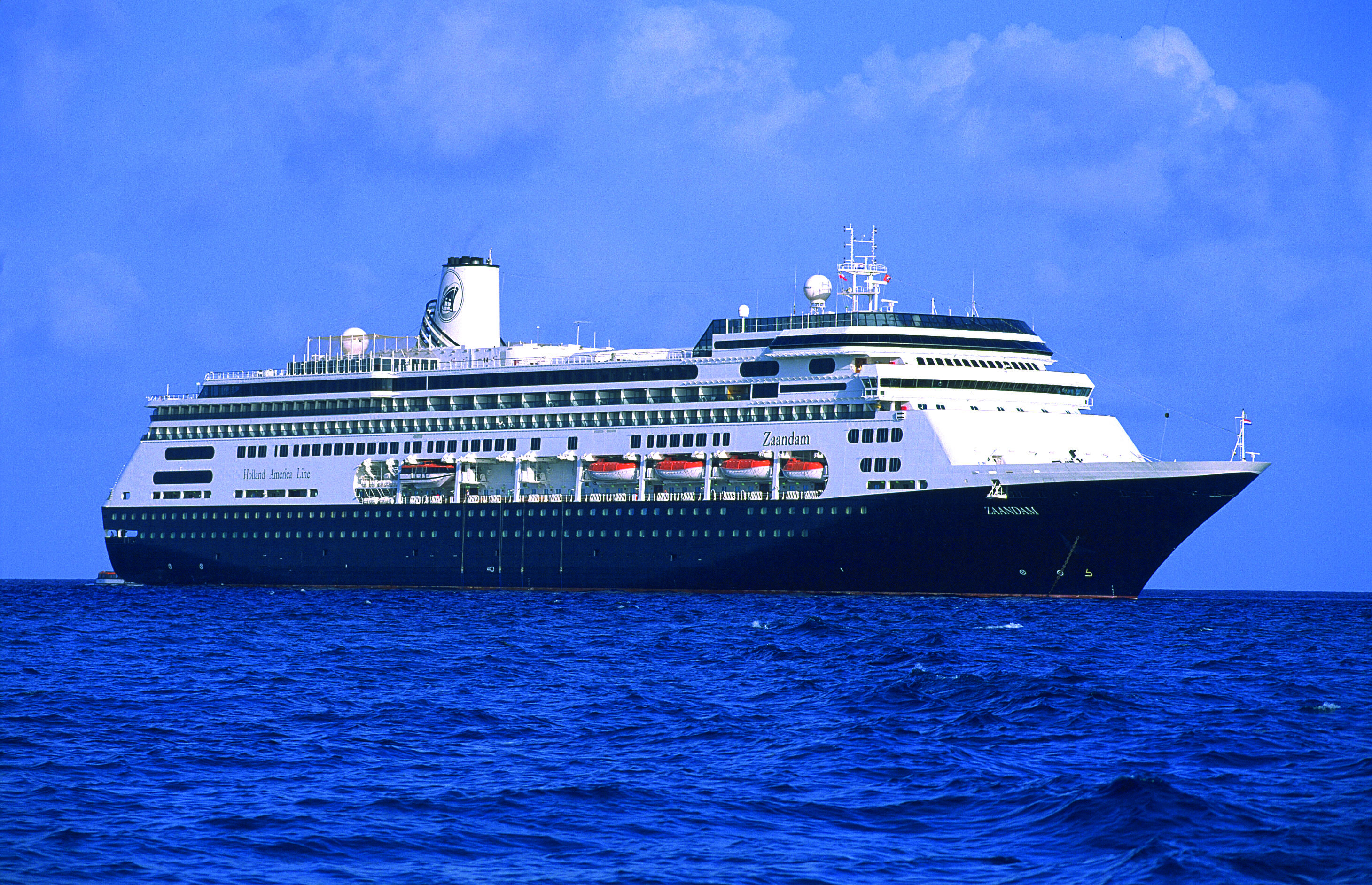 Holland America Zaandam Cruise Ship Reviews UPDATED - Guest entertainers wanted for cruise ships