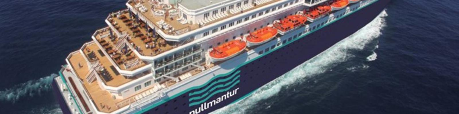 Pullmantur Zenith Cruise Ship Review Photos Departure Ports On - Zenith cruise ship itinerary