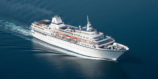Aegean Odyssey (Photo: Voyages to Antiquity)