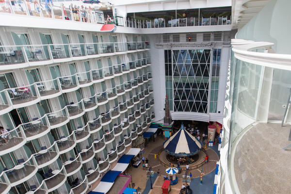 6 Cruise Ship Cabins to Avoid - Cruise Critic