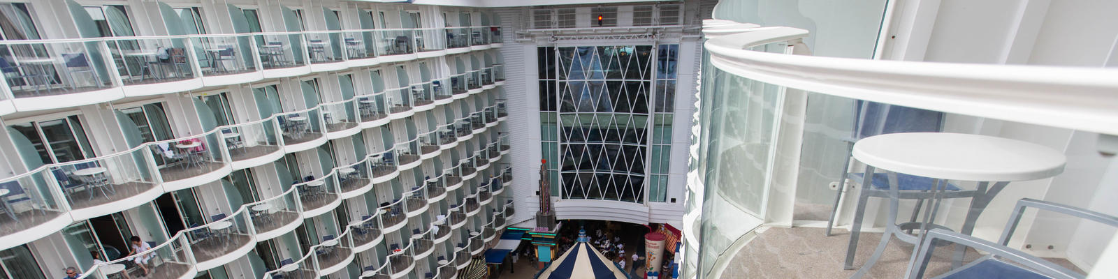 6 Cruise Ship Cabins to Avoid (Photo: Cruise Critic)