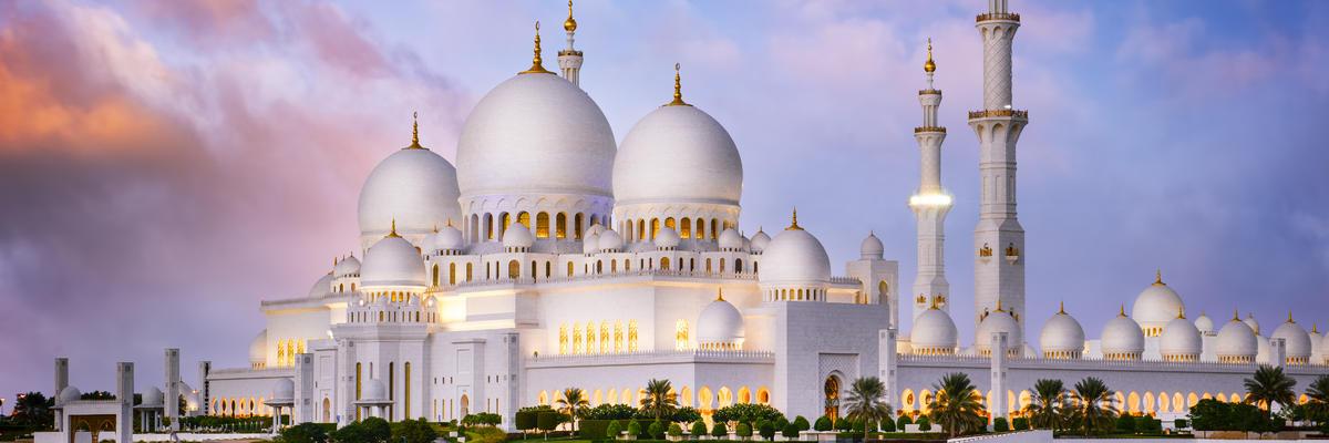 Abu Dhabi (Photo:ventdusud/Shutterstock)