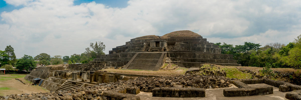 Acajutla (Photo:Fotos593/Shutterstock)