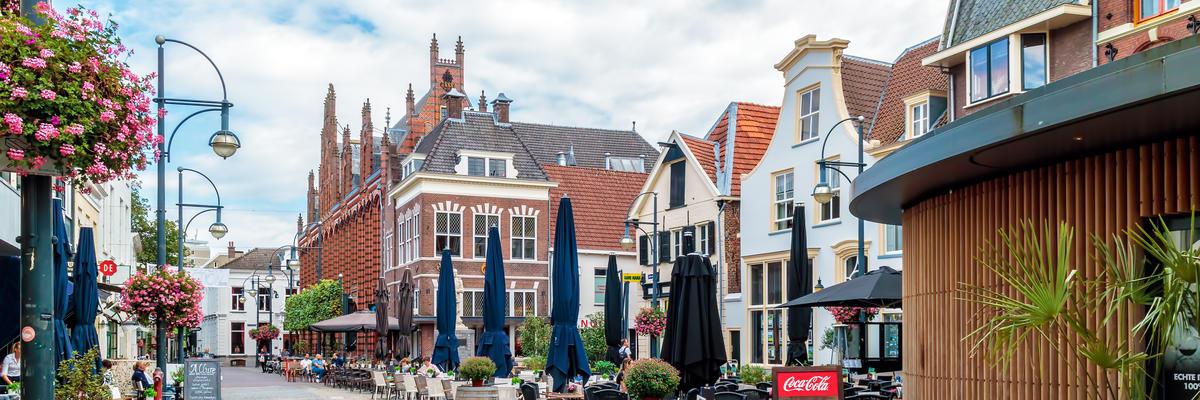 Arnhem (Photo:DutchScenery/Shutterstock)