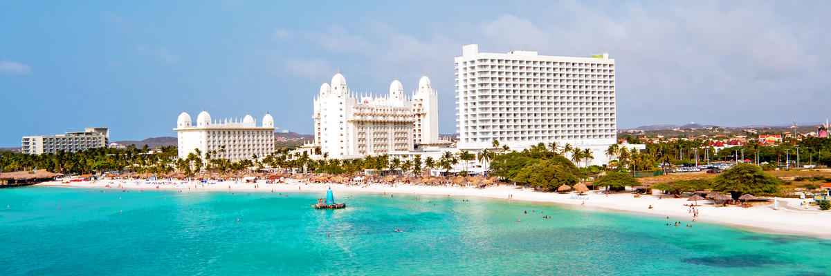 Cruises To Aruba >> Aruba Cruise Port Terminal 2020 Information For Port Of