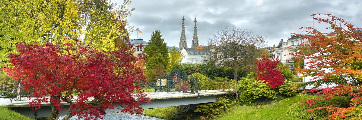 Baden-Baden  (Photo:g215/Shutterstock)