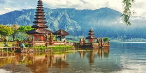 Bali (Photo:Khoroshunova Olga/Shutterstock)