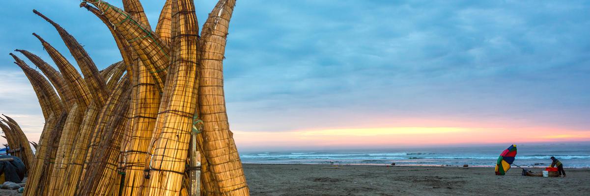 Banana Coast (Trujillo) (Photo:Ksenia Ragozina/Shutterstock)