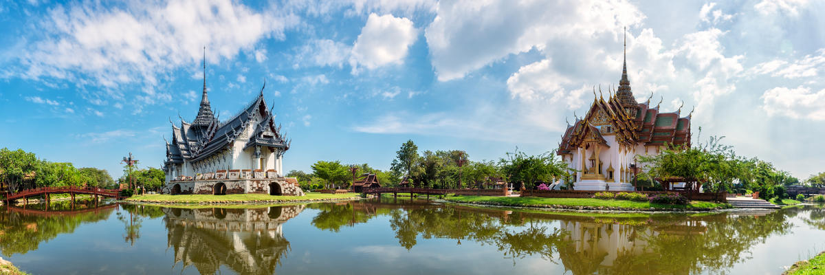 Bangkok (Laem Chabang) (Photo:ATIKAN PORNCHAIPRASIT/Shutterstock)
