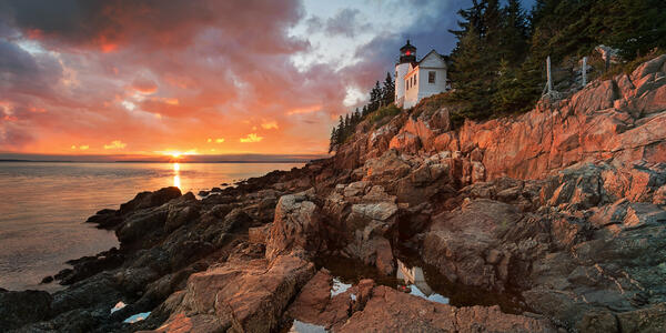 Bar Harbor (Photo:Romiana Lee/Shutterstock)