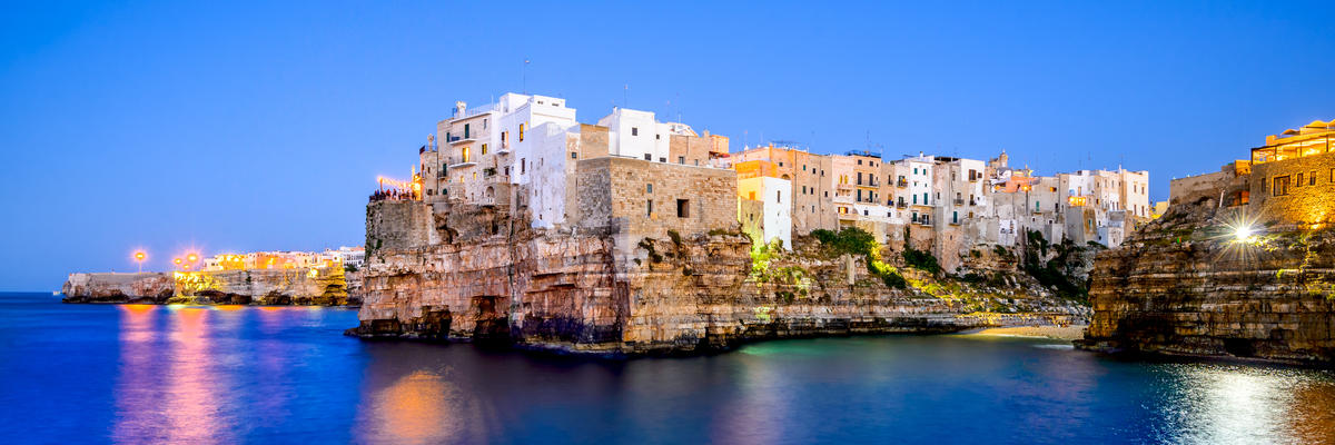 Bari (Photo:Emi Cristea/Shutterstock)