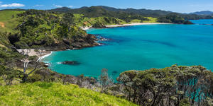 Bay of Islands (Photo:DmitrySerbin/Shutterstock)