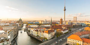 Berlin (Photo:William Perugini/Shutterstock)
