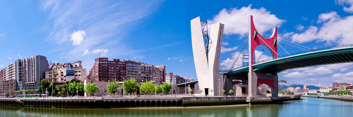 Bilbao (Photo:Migel/Shutterstock)