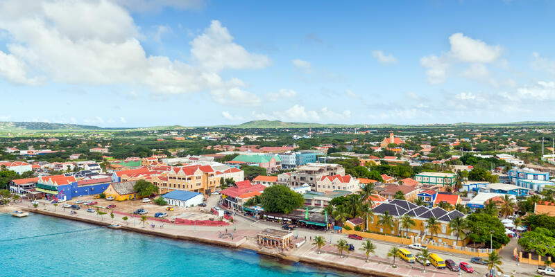 Bonaire (Photo:byvalet/Shutterstock)