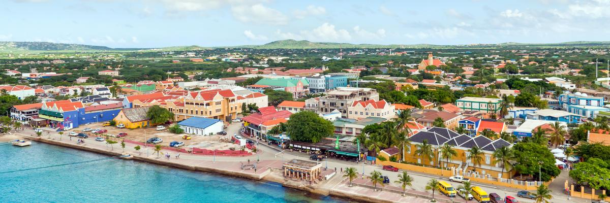 Bonaire (Photo:byvalet/Shutterstock)