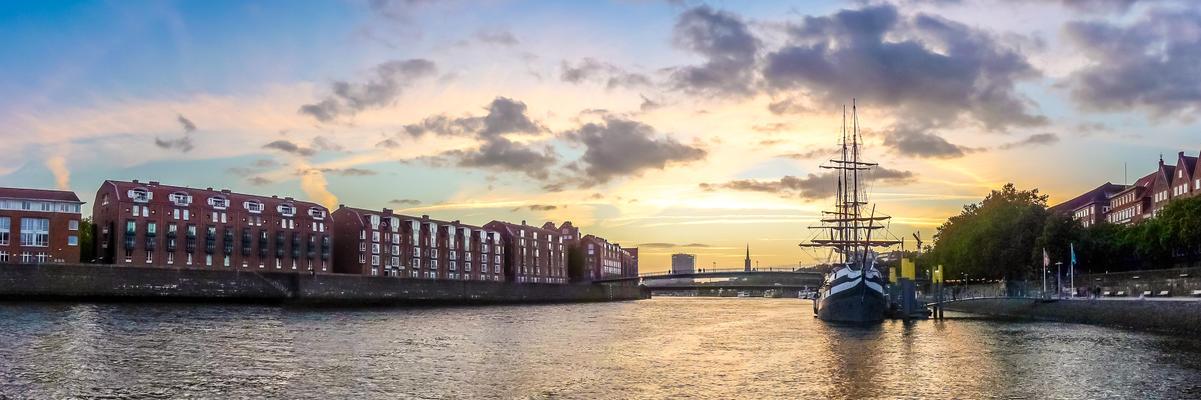 Bremerhaven (Photo:canadastock/Shutterstock)
