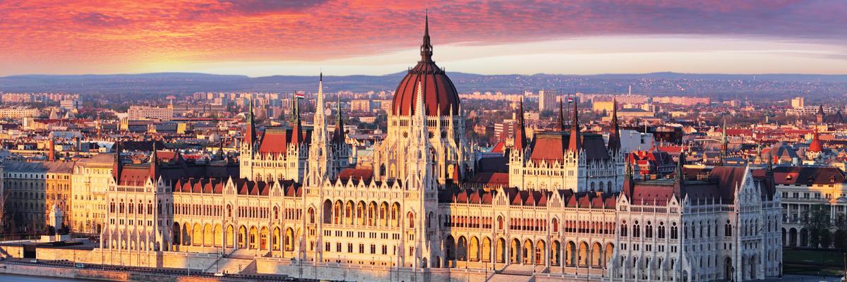 Budapest (Photo:TTstudio/Shutterstock)