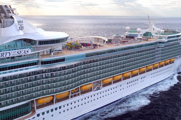 10 Reasons You're Paying Too Much for Your Cruise (Photo: Royal Caribbean International)