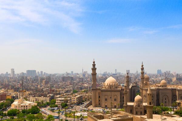 Cairo (Port Said) (Photo:Tunc Ozceber/Shutterstock)
