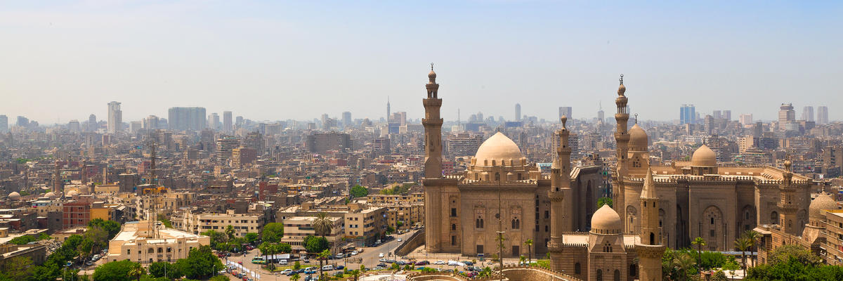 Cairo Dating Expat