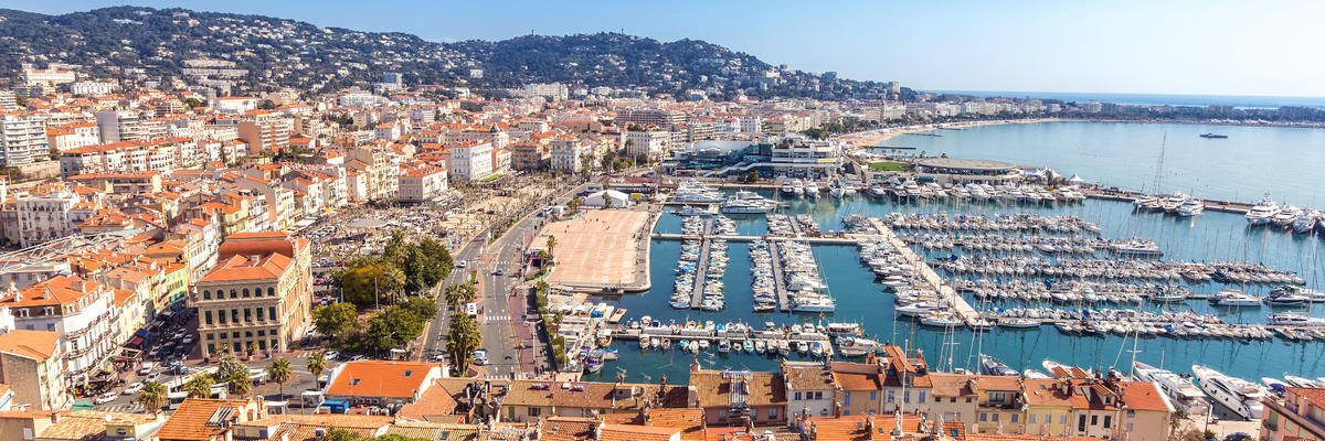Cannes Cruise Port Terminal Information For Port Of