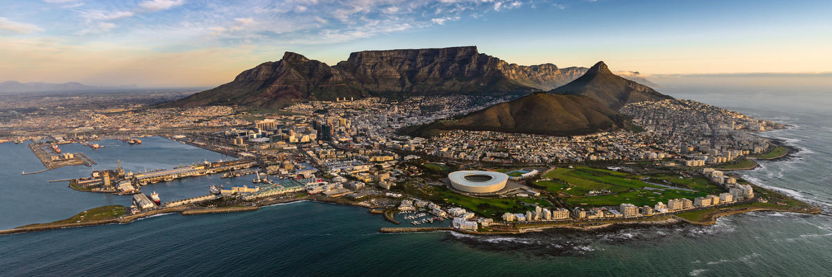 Cape Town (Photo:Alexcpt_photography/Shutterstock)