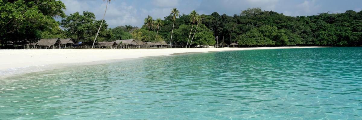 Champagne Bay (Vanuatu) (Photo:Bart Brouwer/Shutterstock)