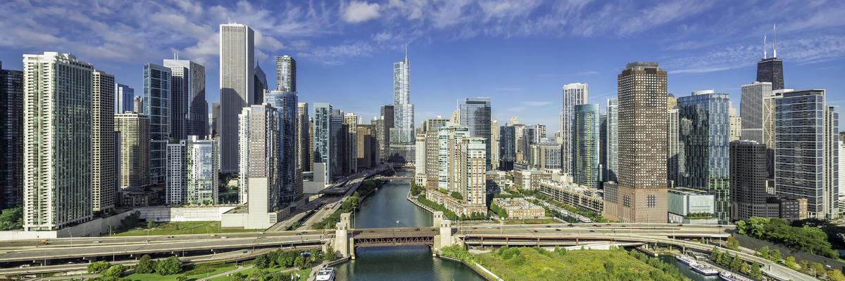 Chicago (Photo:marchello74/Shutterstock)