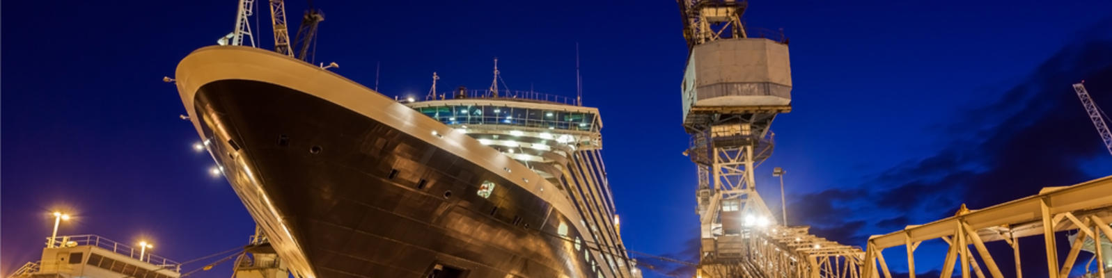 Upcoming Cruise Ship Refurbishments (ID: 521) (Photo: Sorin Colac/Shutterstock)