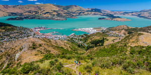Christchurch (Photo:Evgeny Gorodetsky/Shutterstock)