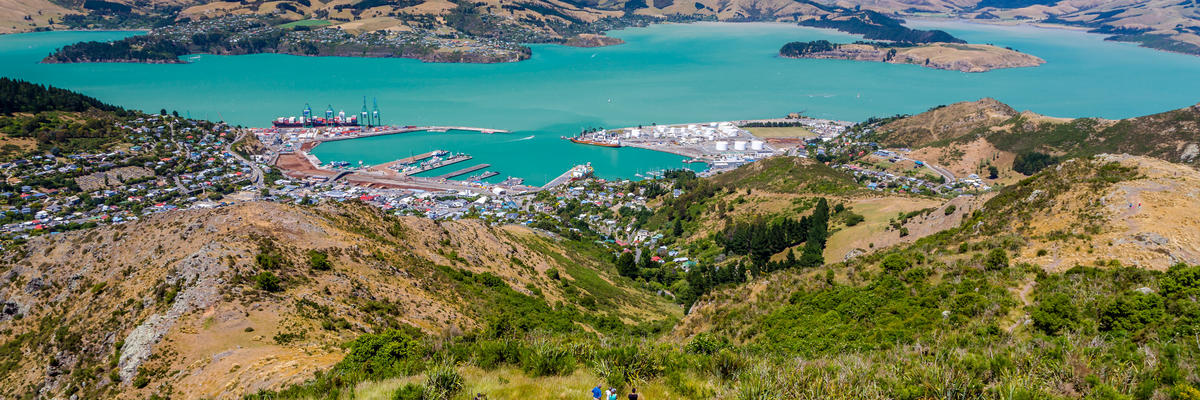 Christchurch (Photo:Evgeny Gorodetsky/Shutterstock)
