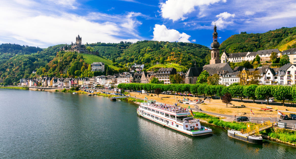 04b3065fa8 What to Pack for a River Cruise in Europe - Cruise Critic