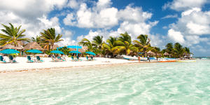 Costa Maya, Mexico (Photo:Roman Stetsyk/Shutterstock)