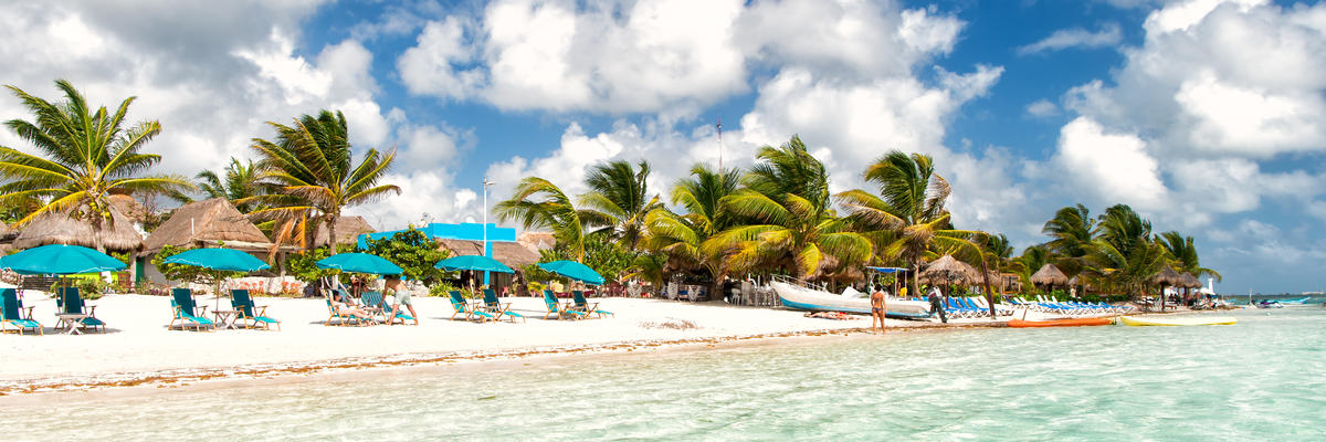 Costa Maya Photo Roman Stetsyk Shutterstock