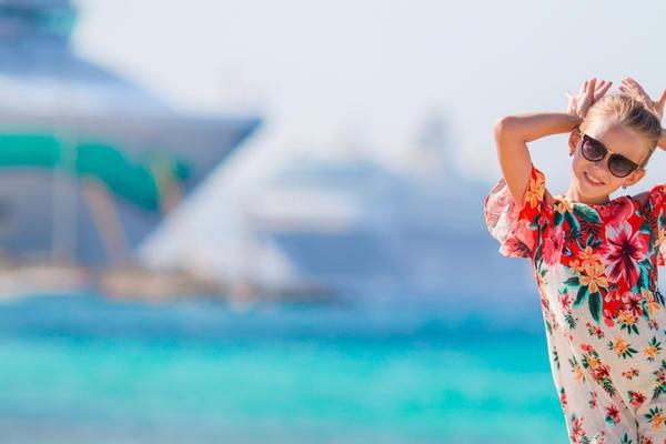 Best Cruises for Kids (Photo: TravnikovStudio/Shutterstock)