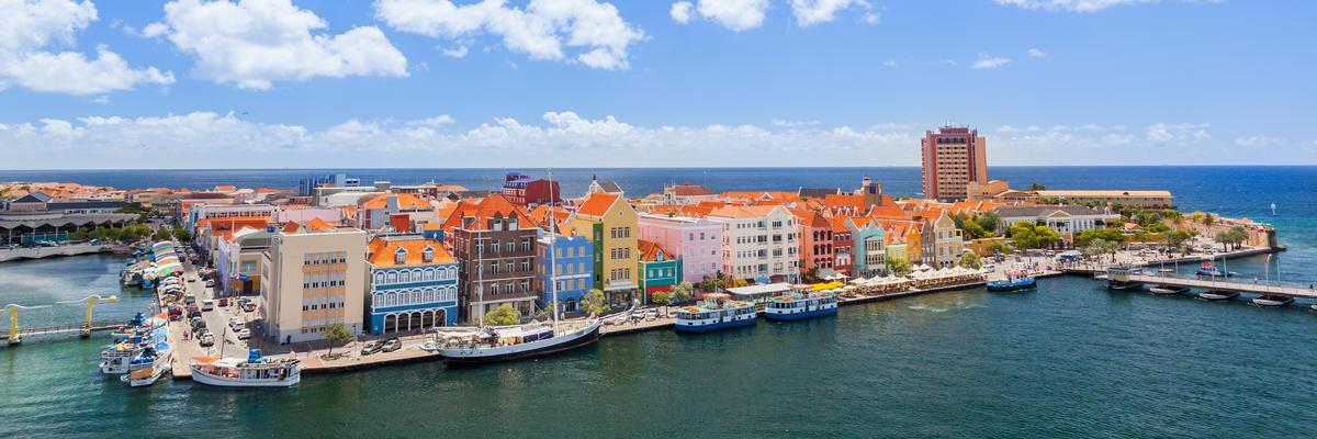 Curacao (Photo:Sorin Colac/Shutterstock)