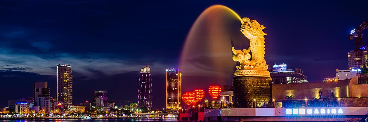 Da Nang (Photo:TBone Lee/Shutterstock)