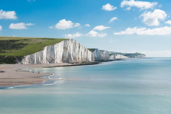 Dover (Photo:GlennV/Shutterstock)