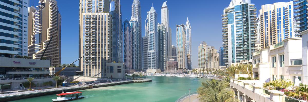 Dubai Cruise Port Terminal Information For Port Of Dubai