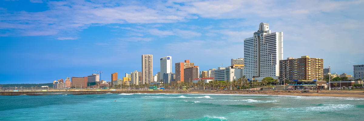 Durban (Photo:MG Africa/Shutterstock)