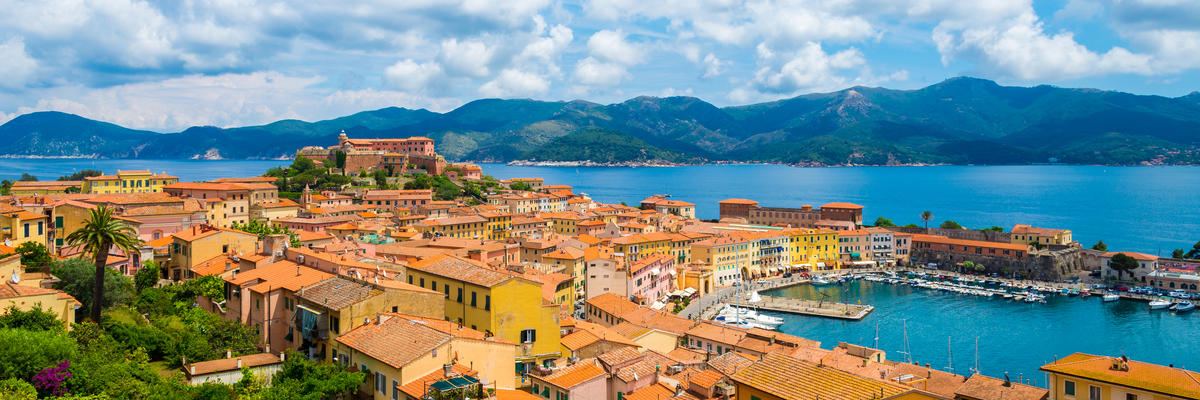 Elba (Photo:Balate Dorin/Shutterstock)