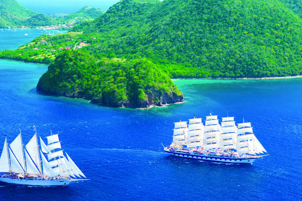 Compare the 15 Best Small Cruise Ship Lines - Cruise Critic