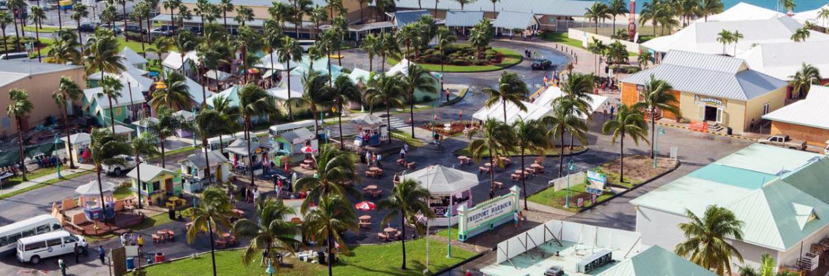 Freeport (Photo:Cruise Critic)