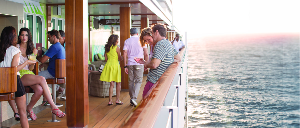What Should I Wear on a Cruise? A Guide to Cruise Line Dress