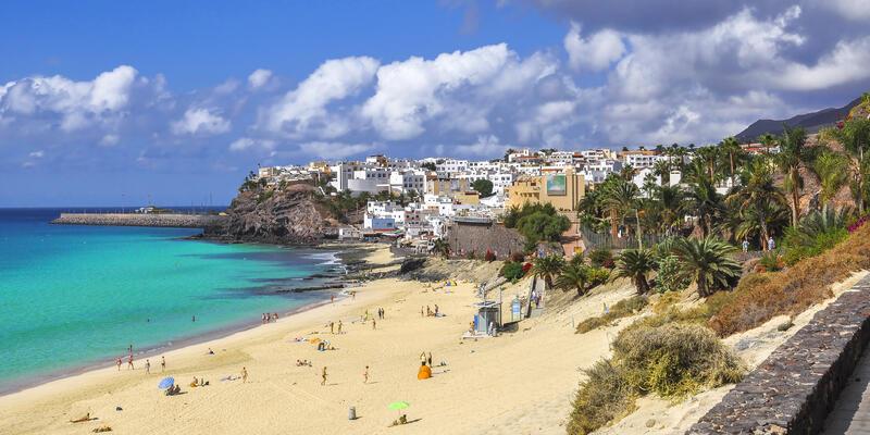 Fuerteventura (Photo:JackCo/Shutterstock)