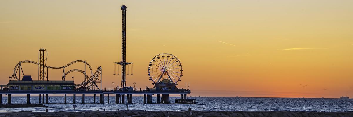 Galveston (Photo:BJ Ray/Shutterstock)